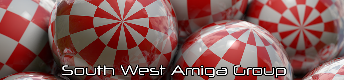 South West Amiga Group